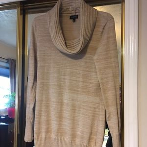 Euc med limited tunic sweater